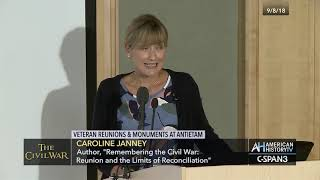 The Civil War: Veteran Reunions & Monuments at Antietam Preview