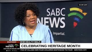 Dr. SB Radebe Foundation celebrates Heritage Month