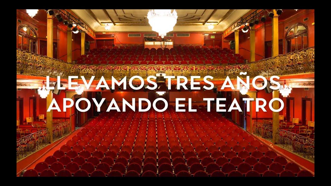 Tanqueray Stage Reforma El Teatro Infanta Isabel Youtube