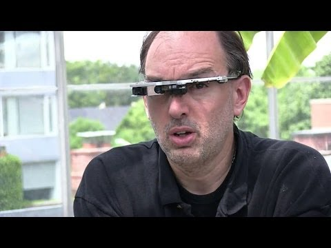 Cyborg Luddite Steve Mann on Singularity 1 on 1: Technology That Masters Nature is Not Sustainable