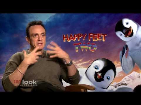 Interview Hank Azaria