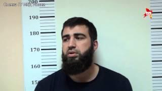 Подозреваемый в нападении на таксиста чеченец, оказался финалистом чемпионата России по боксу