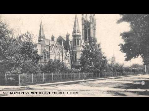 Old photos of Toronto 1900-1912