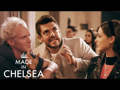 """""""He Did Cheat"""" Alex Mytton Spills Sam Thompson's Sins in Church 