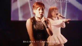 2016年4月15日(金)に渋谷Gladにて行われた定期公演『THE REAL vol.3』で...