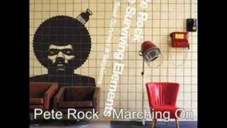 Download Pete Rock - Marching On MP3 song and Music Video