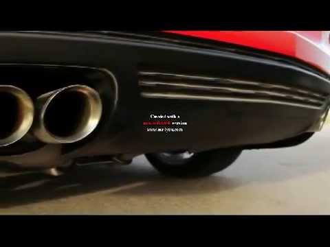 Camaro Clips Project