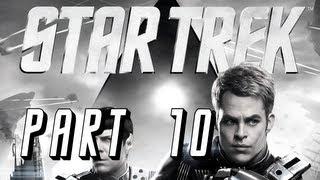 Star Trek: The Video Game (2013) - Part 10