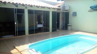 R$ 550 MIL REAIS Casa Impecável - 67 9 9232 5481Claro Whats - Campo Grande MS