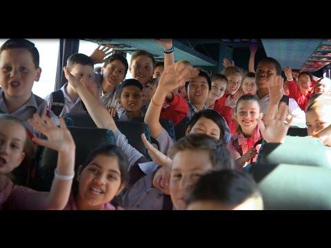 FastTracking the Future - Sydney Metro education program