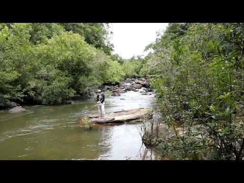 ตกปลาเขื่อนลำแชะ Fishing & Relax HD 720p