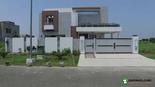 BRAND NEW OWNER BUILD HOUSE IS AVAILABLE FOR SALE IN DHA PHASE 6 - BLOCK K LAHORE
