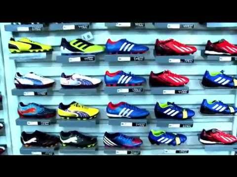 CITY SPORT ABIDJAN -N°1 EN VÊTEMENTS - CHAUSSURES - SPORT - MODE - YouTube 1140b56c643d