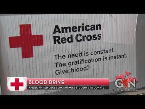 Griffin News - American Red Cross Blood Drive