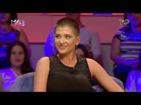 Top Show Magazine, 16 Shtator 2016, Pjesa 1 - Top Channel Albania - Talk Show
