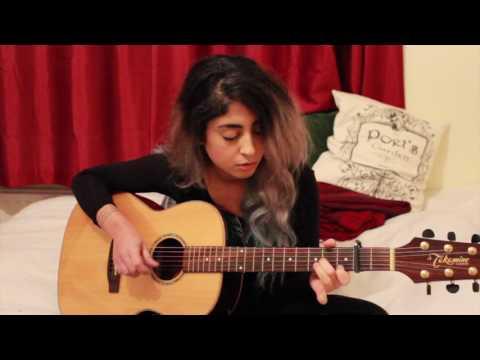 Alice Green - Anji/Angie (Simon and Garfunkel/ Davy Graham cover) mp3