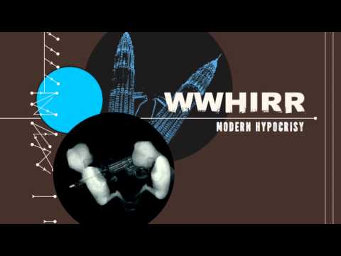 "WWHIRR Modern Hypocrisy 12""   released 2014 on Merciless Records"