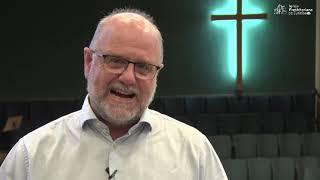 Diário de um Pastor com o Reverendo Juarez Marcondes Filho   Colossenses 1:23 - 14/06/2021