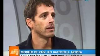 """Vivo en Argentina - Proyecto """"Salva Selva"""" - 22-03-12"""