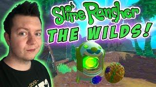 Slime Rancher [S2] #11 - IDZIEMY DO THE WILDS!