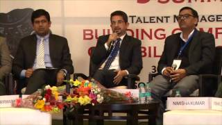 mr vikash choubey vp human resources and regional head north axis bank