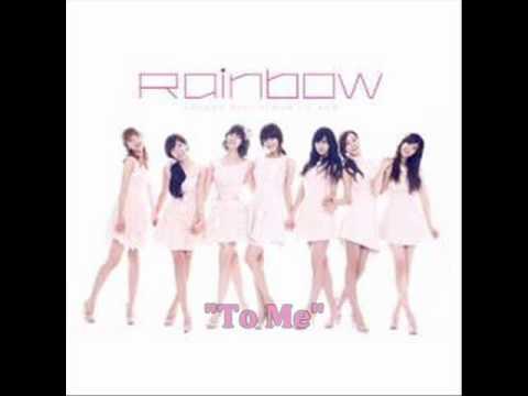 [MP3 DOWNLOAD] Rainbow- 내게로.. (To Me) w/ Romanzied & English Lyrics