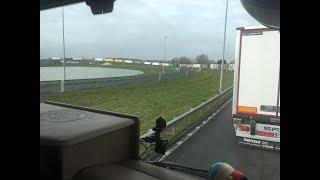 Calais live