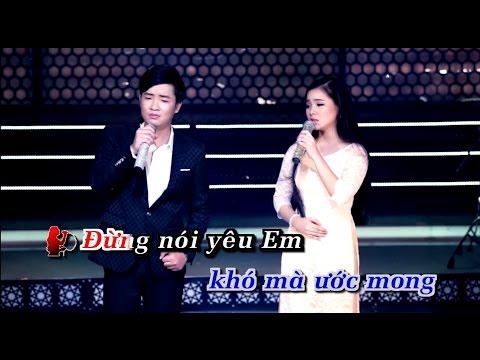[Karaoke - Beat] LK Bạc Trắng Lửa Hồng & Anh Hãy Về Đi - Thiên Quang ft Quỳnh Trang