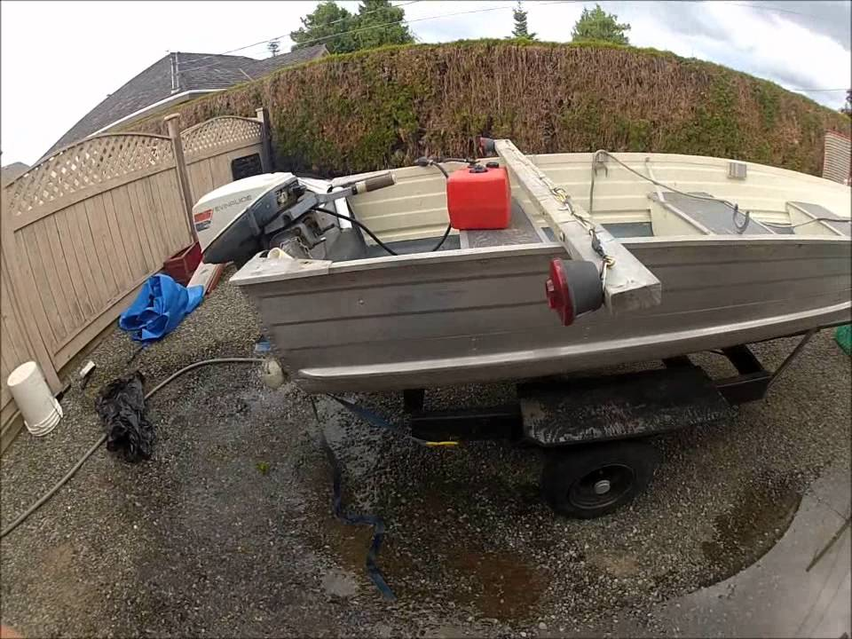 Sears Boat And Motor Youtube