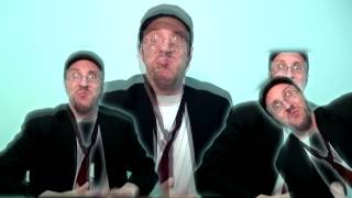 The Nostalgia Critic Gets Into a Food Fight with Satan