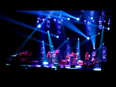 Furthur 2/11/2011 - Mountain Song  - I Know You Rider