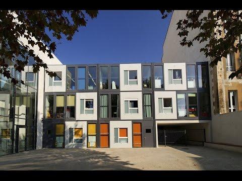 Arquitectura Modular: Soluciones innovadoras ante los retos de la edificación actual