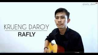 Lagu Aceh Rafly ie Krueng Daroy Cover Accoustic