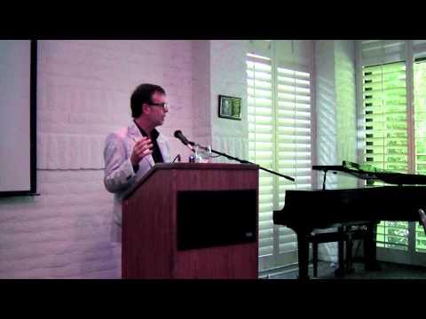 Cyber Sustainability (Ron Deibert)