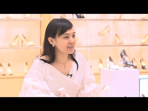 Christy Ng wants to see more Malaysians making headlines
