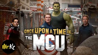 Once Upon A Time In... The MCU - Trailer