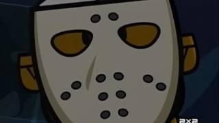 Город Отчаянных Актёров  TDA  (2 сезон) 9 серия (2x2)