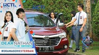 Video DEAR NATHAN THE SERIES - Nathan Paling Sigap Dah Soal Gaet Hati Salma [10 Oktober 2017] download MP3, 3GP, MP4, WEBM, AVI, FLV September 2018