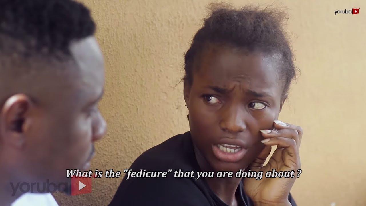 Download Aremu Dada Latest Yoruba Movie 2019 Drama Starring Bukunmi Oluwasina | Bimpe Oyebade