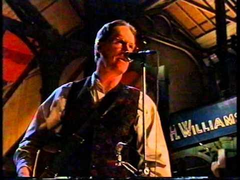 LOUDON WAINWRIGHT III-ROACHFORD/PAUL YOUNG/CARLENE CARTER-BBC P.1/2