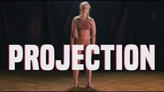 PROJECTION - A concept by LONDON LANE