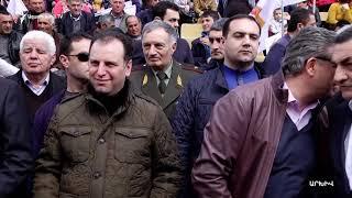 Կարեն Կարապետյանը ՀՀԿ-ից դուրս գալու դիմում է ներկայացրել