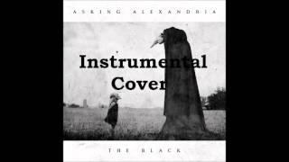 The Black - Asking Alexandria (Instrumental Cover)