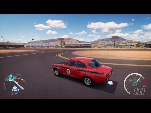 Forza Horizon  Loudest Car