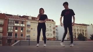 Классные движения ногами
