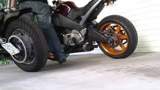 buell lightning xb12ss hawk muffler exhaust high quality hd 1080p
