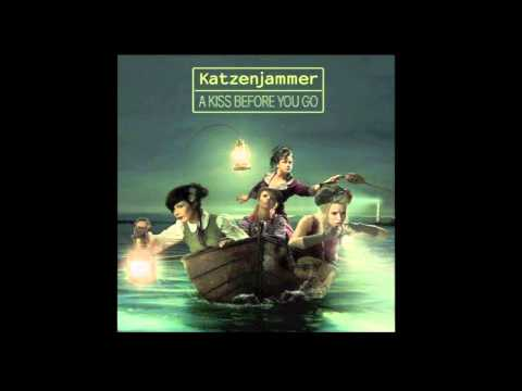 Katzenjammer - Rock-Paper-Scissors