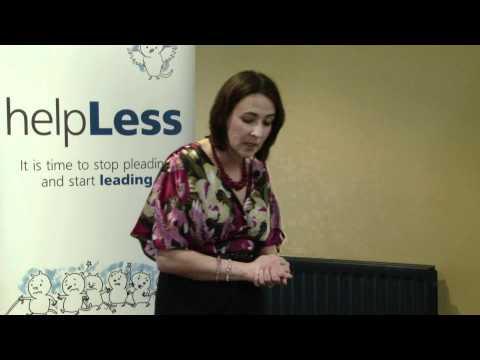 Paula McCormack on... wealth and prosperity