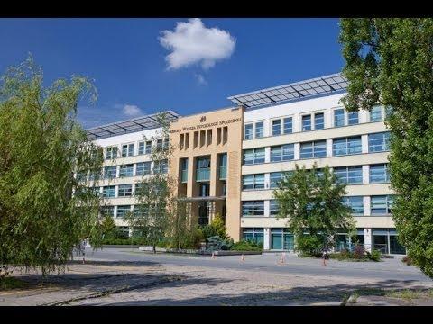 SWPS 2014 - Poland/Warsaw - HD
