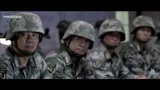 Лучшие фильмы 2016 года войны Экшн - Великий рейд 2 - Новые Действие фильма 2016